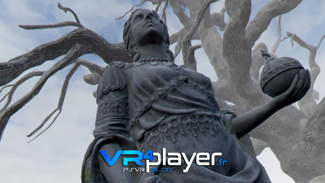 The Chantry, premières impressions sur PSVR vr4player.fr