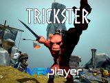 Trickster daté sur PSVR vr4player.fr