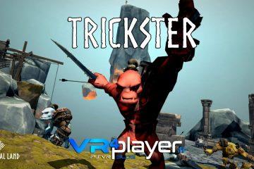 PlayStation VR : Trickster VR, le jeu d'aventure est daté sur PSVR