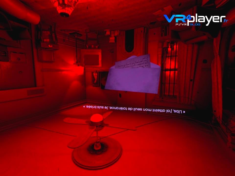 Transference sur PSVR VR4player.fr