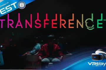 PlayStation VR : Transference, Test du thriller psychologique sur PSVR