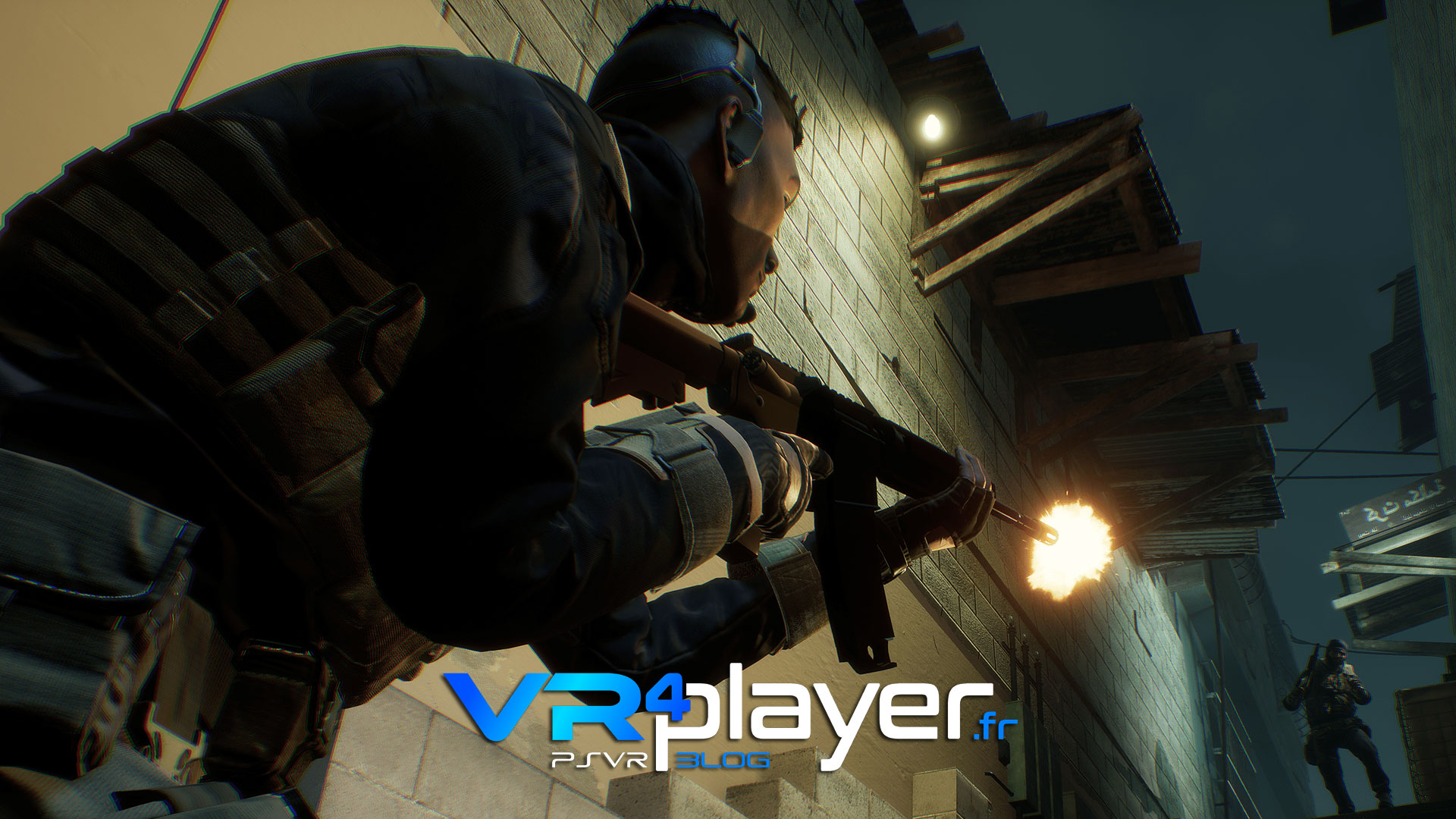Firewall Zero Hour en upgrade vr4player.fr