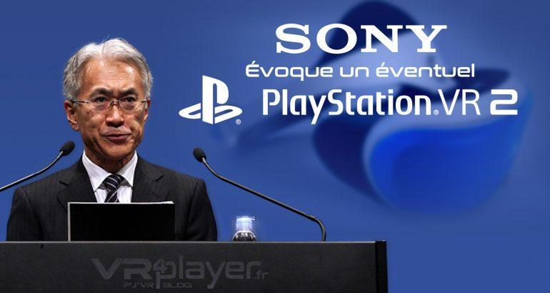 PlayStation VR 2, Sony évoque la suite VR4player PSVR2