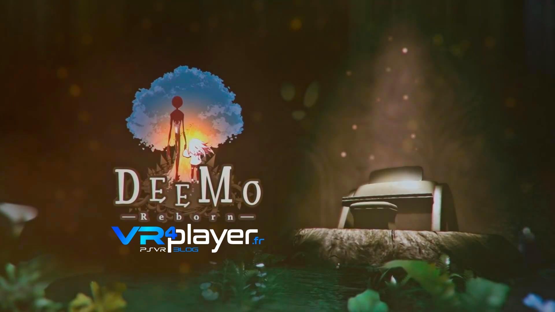 Deemo Reborn sur PS4 et PSVR
