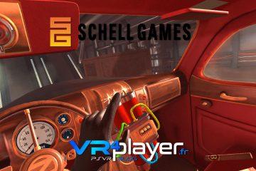 PlayStation VR : le studio Schell Games fait le plein de bonnes nouvelles !