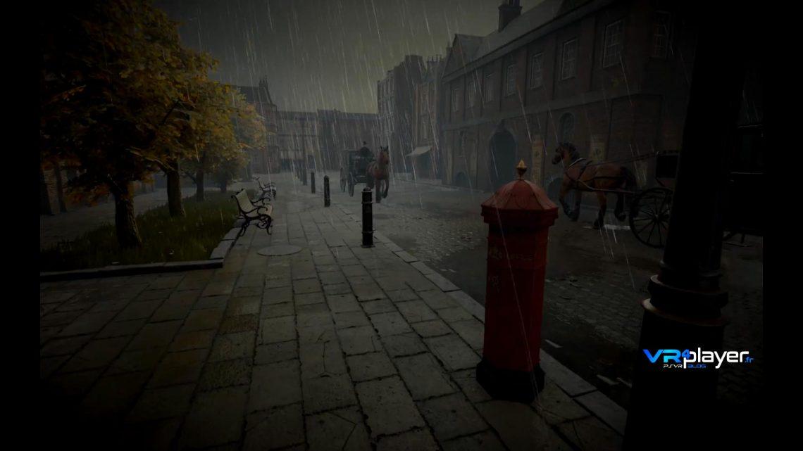 The Awakened prévu sur PS4, PSVR, RIFT et PC