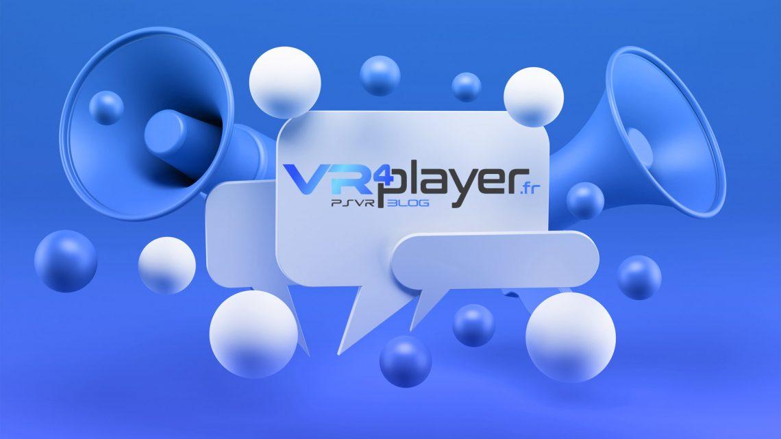 VR4Player - Press Kit - Advertising - Publicité