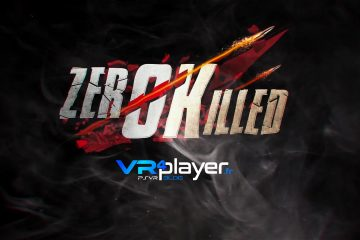 PlayStation VR, Steam : Zero Killed VR, un multi tactique sur PC et PSVR ?