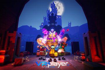 PlayStation VR : Smash Hit Plunder en approche sur PSVR