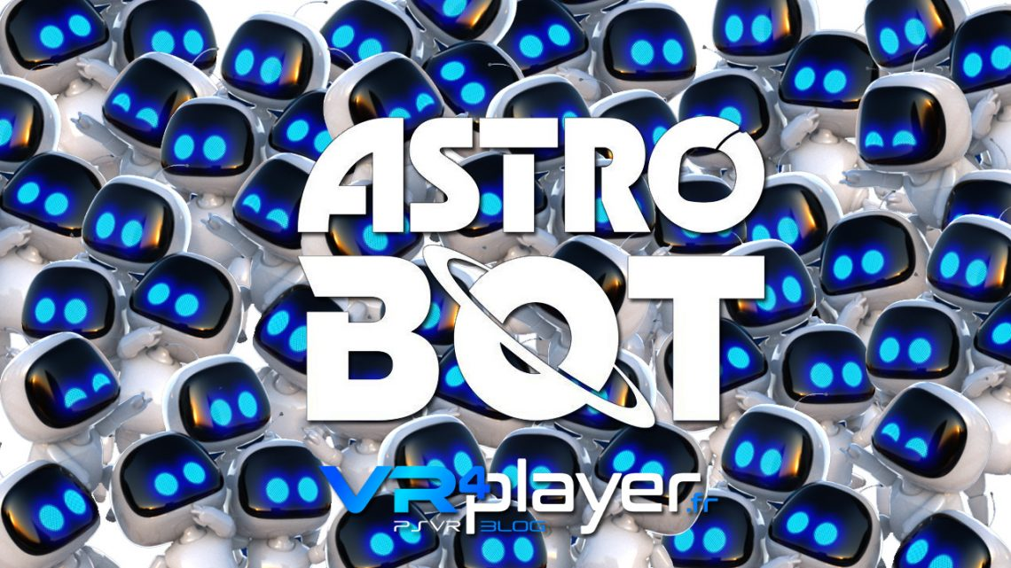 Astro Bot - VR4Player.fr