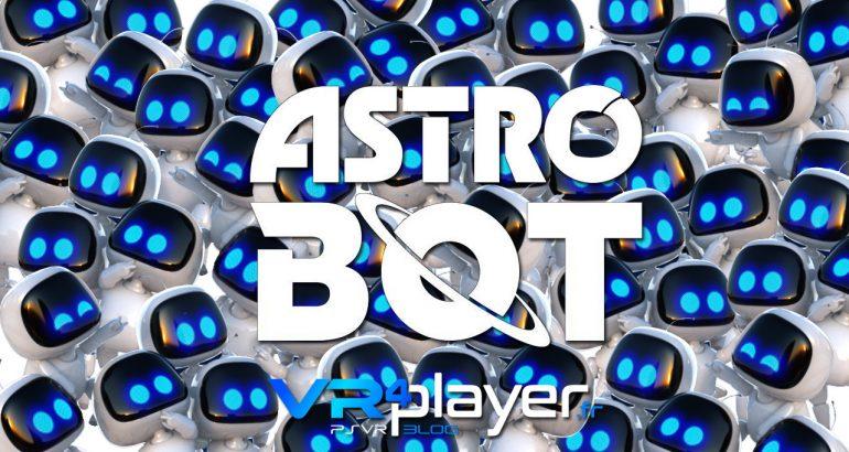Astro Bot - VR4Player.fr