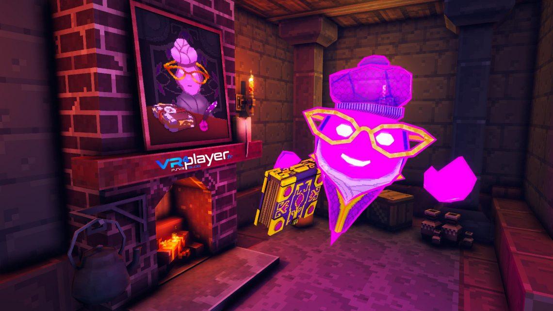 Smash Hit Plunder sur PlayStation VR PSVR