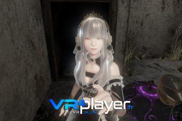 PlayStation VR : VoxEl s'annonce en trailer sur PSVR