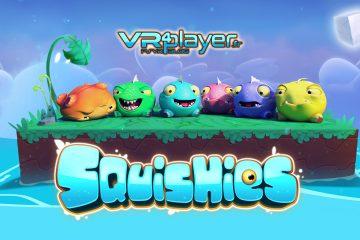PlayStation VR : Squishies a une date et un tarif sur PSVR