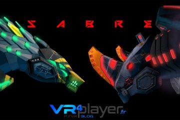 PlayStation VR, PSVR : SABRE, ce que nous savons de nouveau !