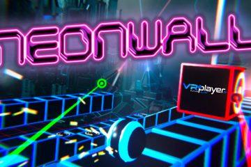 PlayStation VR : Neonwall, la semaine prochaine sur PSVR