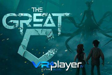 PlayStation VR : The Great C pour octobre sur PC et 2019 sur PSVR