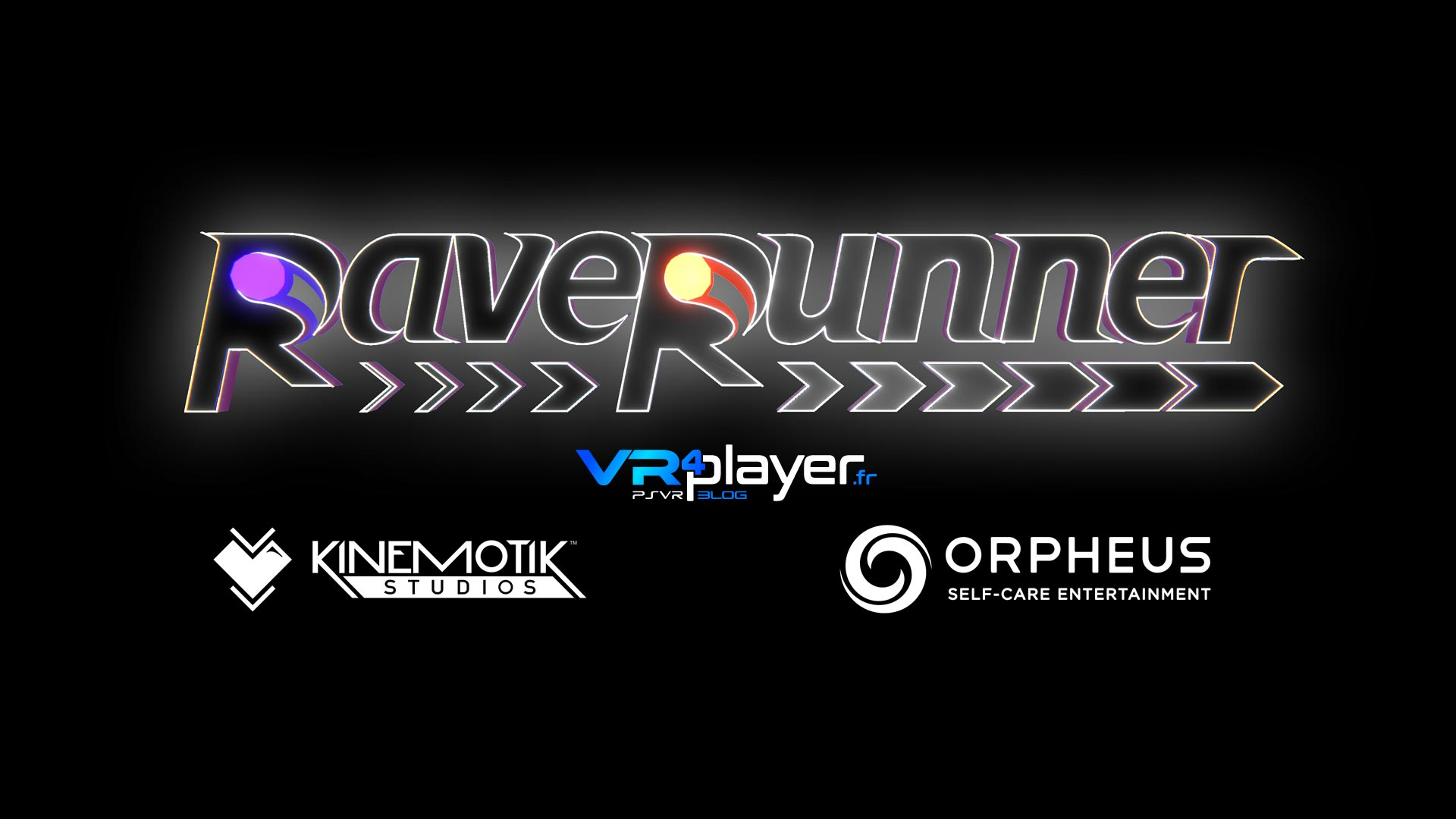 Rave Runner (VR4player.fr)