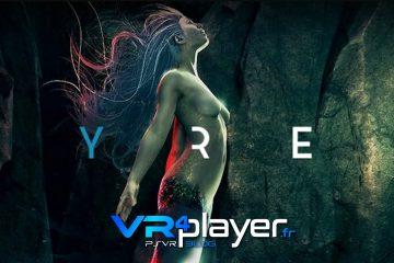 PlayStation VR : SYREN émerge enfin sur PSVR