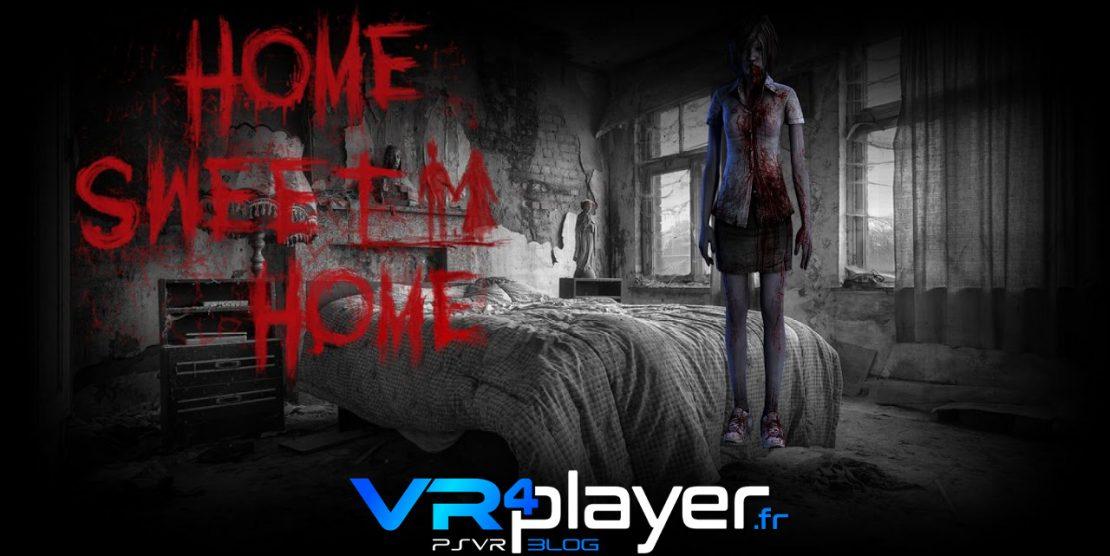 PlayStation VR : Découvrez Home Sweet Home en vidéo preview sur PSVR !