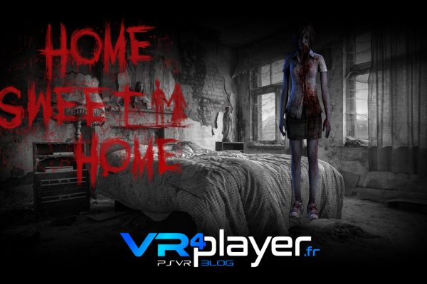 Home Sweet Home en preview vr4player.fr