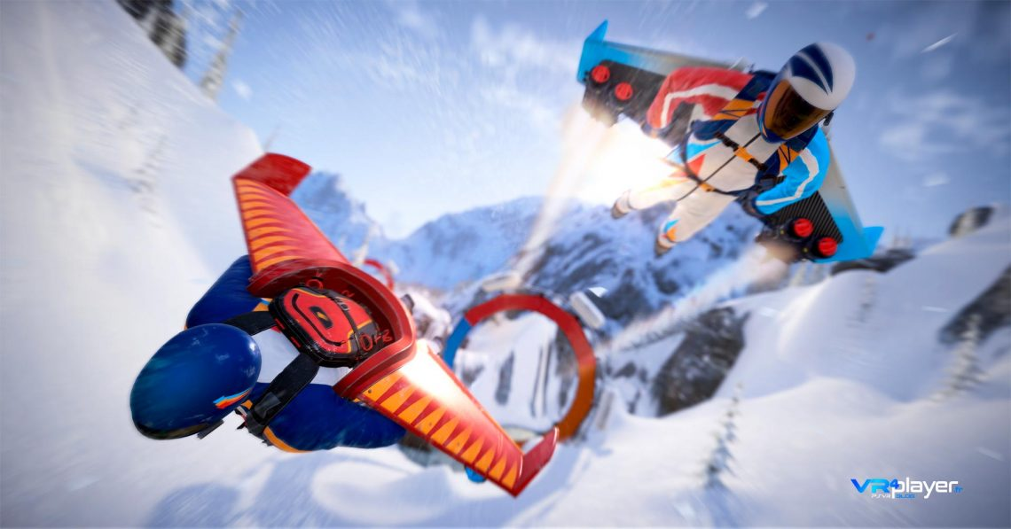 Steep X Games sur PS4-Xbox-PC VR4player.fr