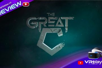PlayStation VR : The Great C, Preview et Interview avant la sortie PSVR