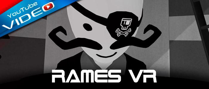 Rames VR sur VR4PLAYER