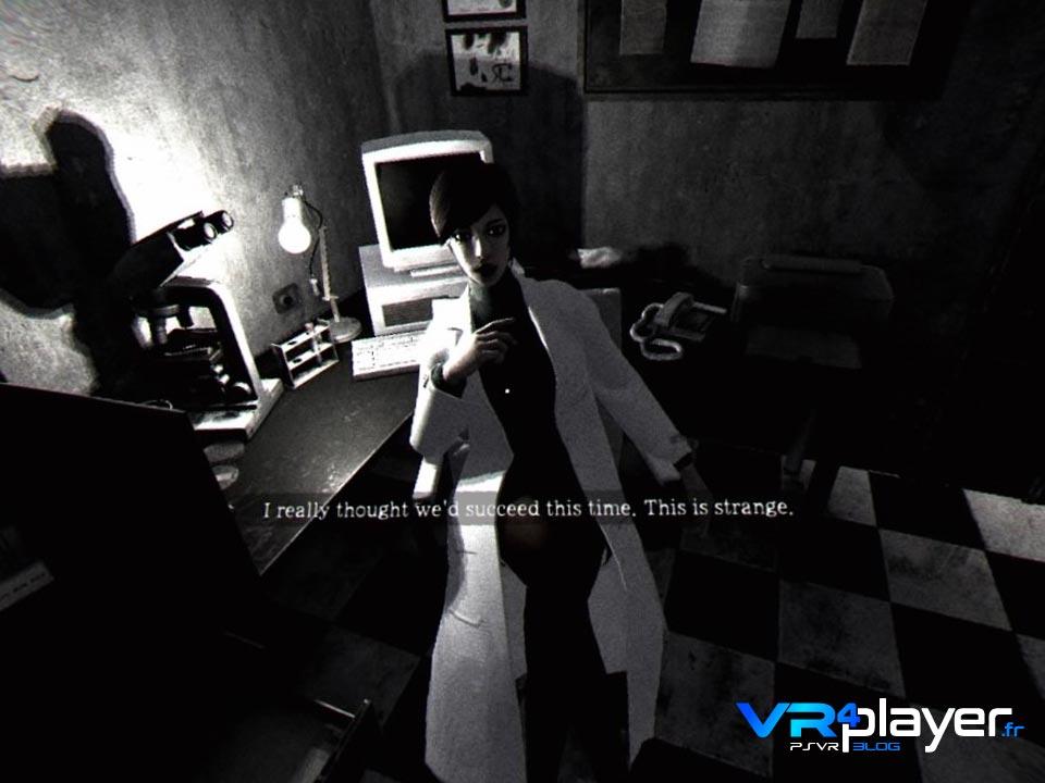 The Door, le Test PSVR de VR4player.fr