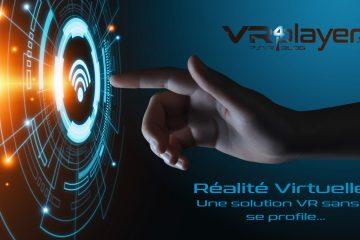 PlayStation VR et Réalité Virtuelle : Une solution VR sans fil se profile…
