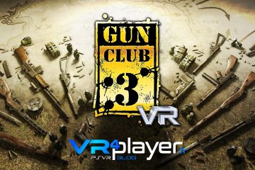 PlayStation VR : Gun Club VR s'invite sur PSVR