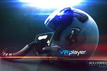 PlayStation VR : Ace Combat 7, que LOOPONS nous vraiment sur PSVR ?