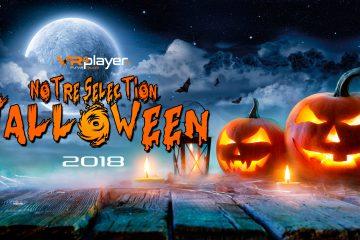 PlayStation VR : Notre sélection des jeux d'horreur pour Halloween