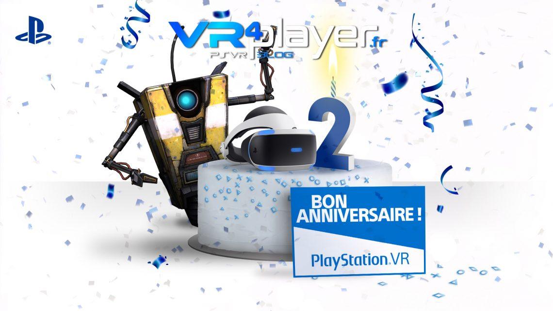 L'anniversaire du PSVR vu des USA vr4player.fr