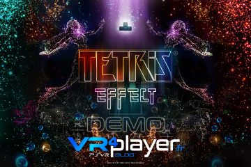 PS4, PlayStation VR : la démo de TETRIS Effect sera dispo le 1er novembre !