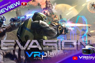 PlayStation VR : Evasion, Preview d'un titre attendu sur PSVR