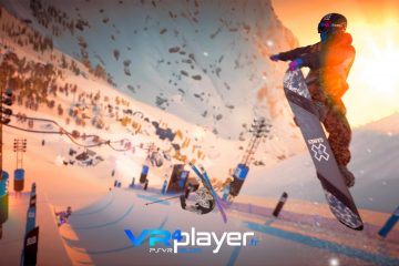 PlayStation 4 : Steep X Games disponible sur PS4, Xbox, PC