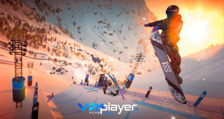 Steep X Games sur PS4-Xbox-PC VR4player.fr