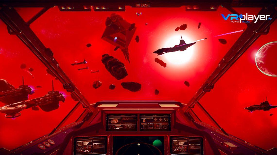 No Man Sky en VR ?