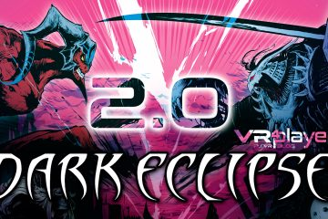 PlayStation VR : Le mode Classement arrive sur Dark Eclipse MAJ 2.0