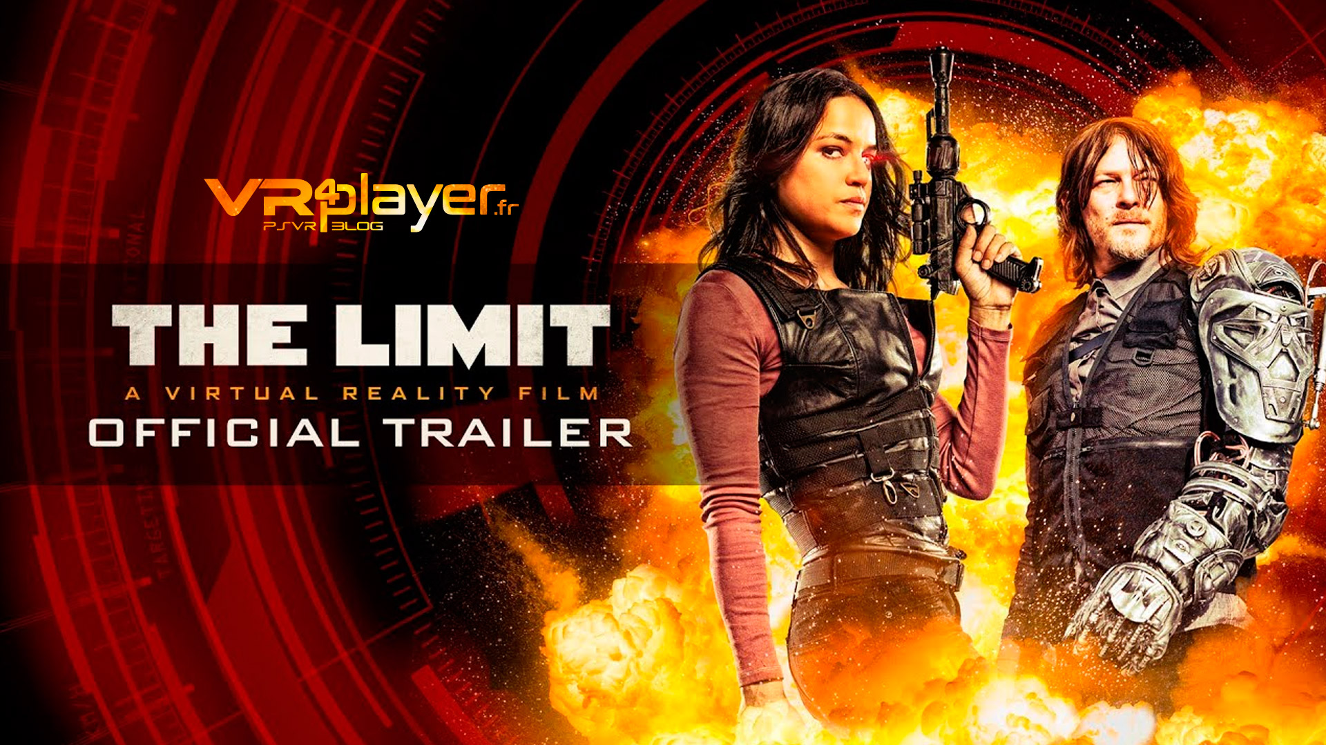 The Limit VR VR4Player