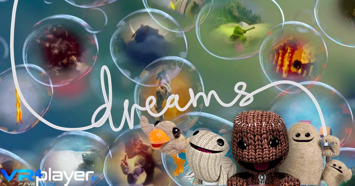 Little Big Planet en video dans Dreams