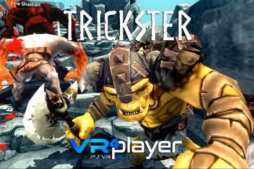 PlayStation VR : Trickster VR, la date et le tarif pour les PSVR Europe
