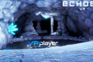 PlayStation VR : Echoes VR se précise un peu plus sur PSVR et PC