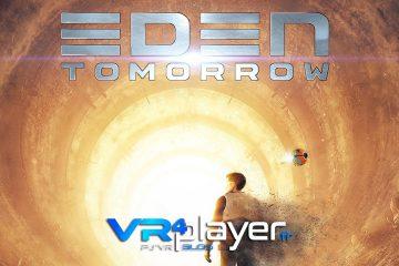 PlayStation VR : EDEN Tomorrow en démo en décembre sur PSVR