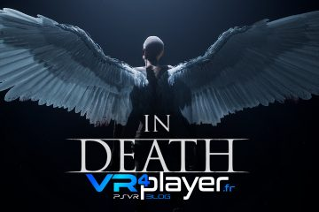 PlayStation VR : In Death se montre en trailer officiel sur PSVR