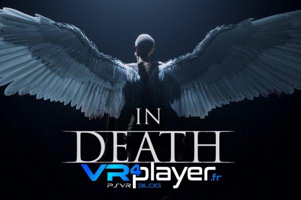In Death se montre en trailer PlayStation VR - vr4player.fr