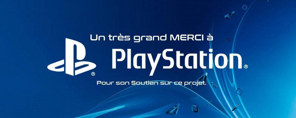 PlayStation soutien VR4Player.fr !