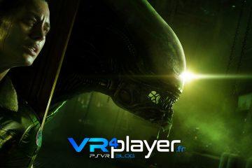 PlayStation VR : Alien Blackout se dévoilera la semaine prochaine …