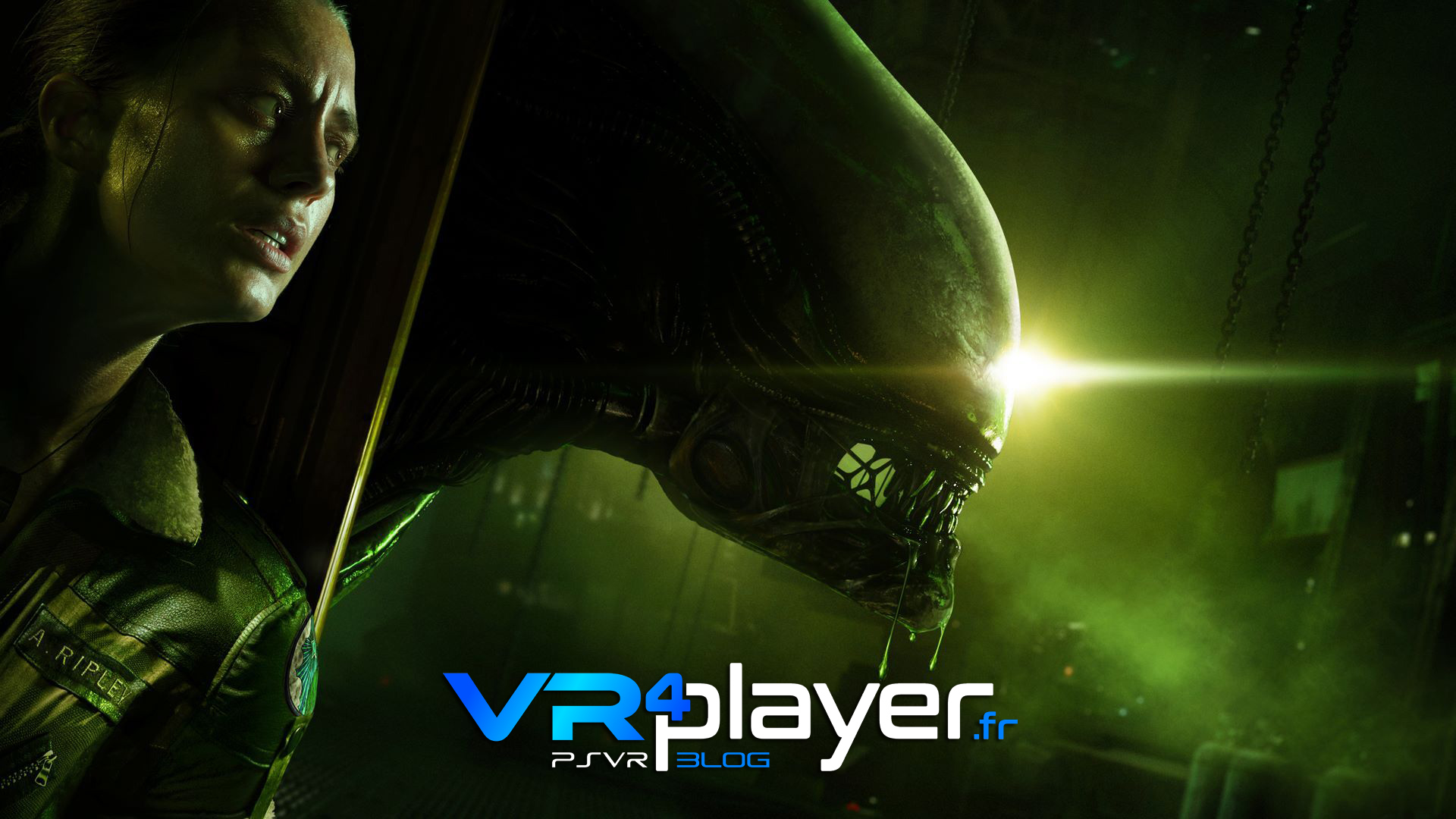 Alien Blackout sera-t-il VR - vr4player.fr